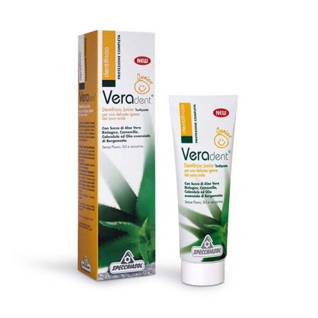 Veradent junior 75ml