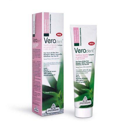 Veradent sensitive 100ml