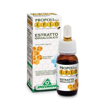 EPID Propolis drops 30ml