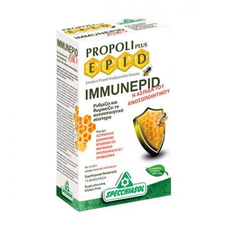 Immunepid 15 sachets