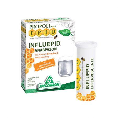Influepid 20s