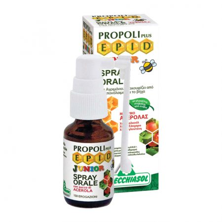 Oral spray junior 15ml
