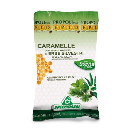 EPID with Natural herbs candies 67gr