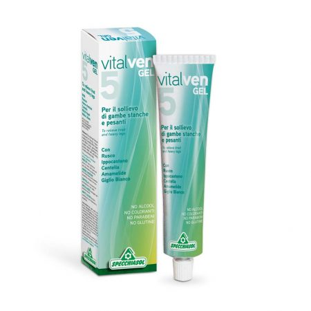 Vitalven 5 Gel 100ml